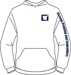 Adult Hoodie Left Chest_Sleeve