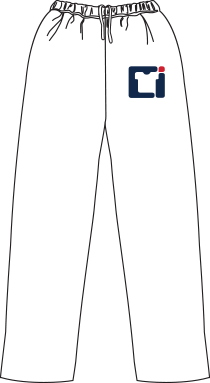 Adult Sweatpants Hip